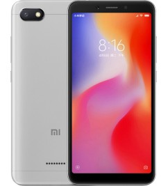 Xiaomi Redmi 6a (2+16Gb) Grey (EU)