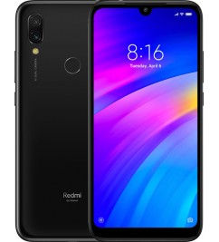 Redmi 7 (2+16Gb) Black (EU)