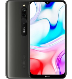 Redmi 8 (4+64Gb) Black (EU)