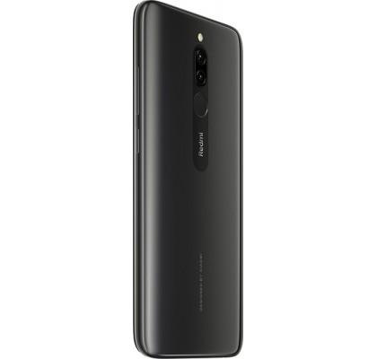 Redmi 8 (3+32Gb) Black (EU)