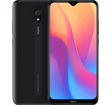 Redmi 8A (2+32Gb) Black (EU)