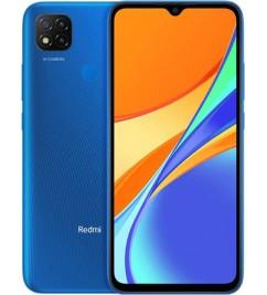 Redmi 9C (3+64Gb) Blue (EU)