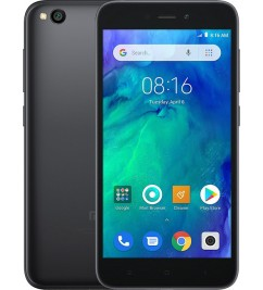 Redmi Go (1+8Gb) Black (EU)