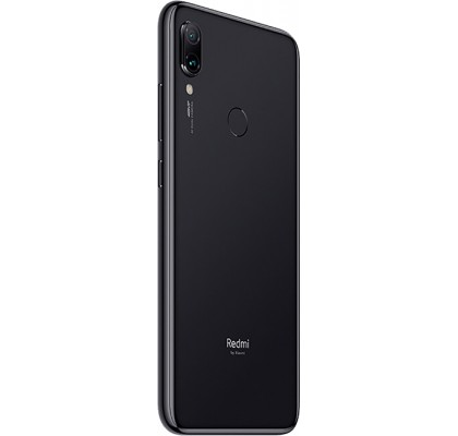 Redmi Note 7 Pro (6+128Gb) Black