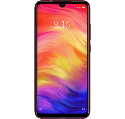 Redmi Note 7 Pro (6+128Gb) Pink