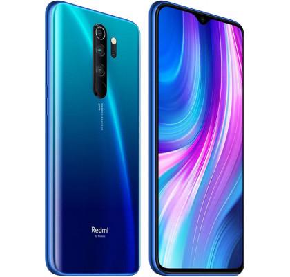 Redmi Note 8 Pro (6+128Gb) Blue (EU)