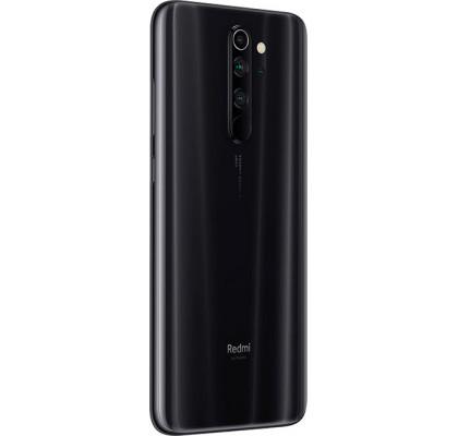 Redmi Note 8 Pro (8+128Gb) Black