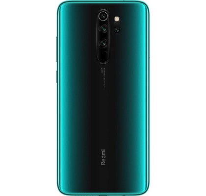 Redmi Note 8 Pro (6+64Gb) Green (EU)