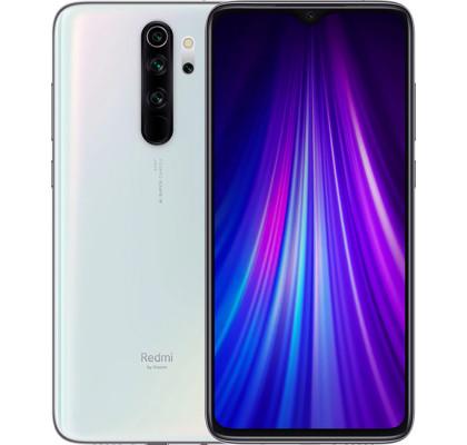 Redmi Note 8 Pro (6+128Gb) White (EU)