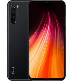 Redmi Note 8 (6+128Gb) Black