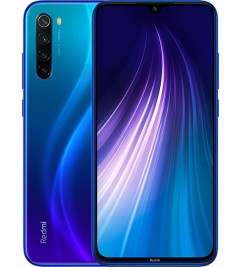 Redmi Note 8 (6+128Gb) Blue