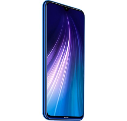 Redmi Note 8 (4+64Gb) Blue (EU)