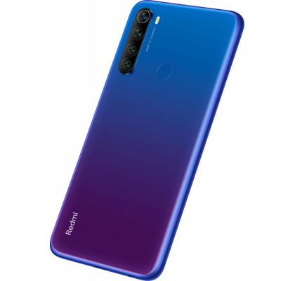 Redmi Note 8T (4+64Gb) Blue (EU)