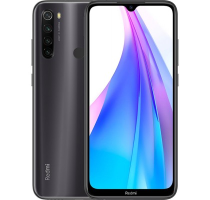 Redmi Note 8T (4+64Gb) Grey (EU)
