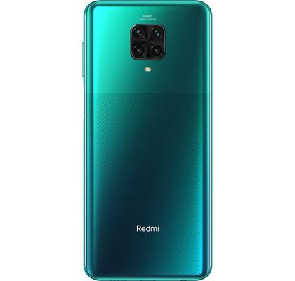 Redmi Note 9 Pro (6+64Gb) Green (EU)