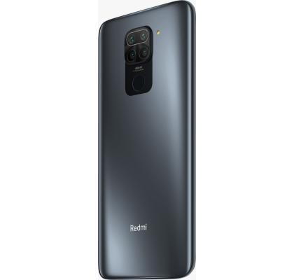 Redmi Note 9 (4+128Gb) Black (EU) NFC