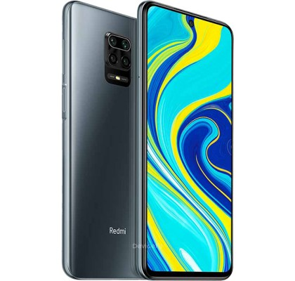 Redmi Note 9S (4+64Gb) Grey (EU)