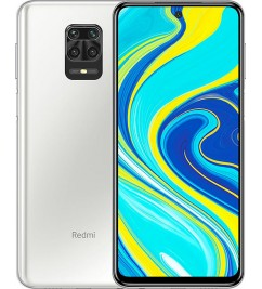 Redmi Note 9S (4+64Gb) White (EU)