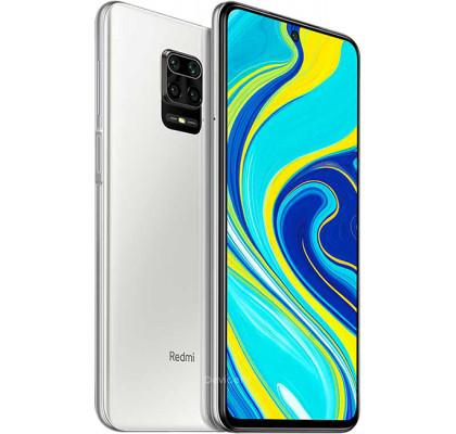 Redmi Note 9S (6+128Gb) White (EU)
