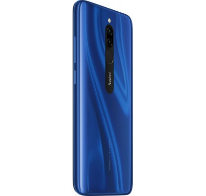 Redmi 8 (4+64Gb) Blue