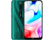 Redmi 8 (4+64Gb) Green