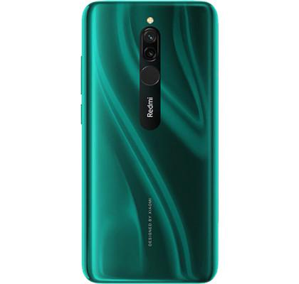 Redmi 8 (4+64Gb) Green