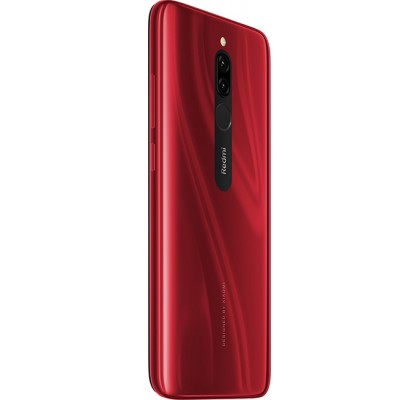 Redmi 8 (4+64Gb) Red (EU)