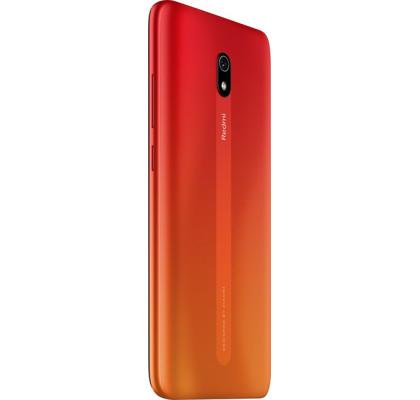 Redmi 8A (4+64Gb) Red (EU)