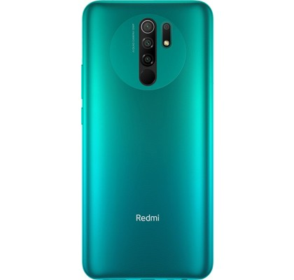 Redmi 9 (4+64Gb) Green