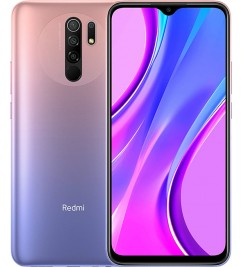 Redmi 9 (4+64Gb) Pink