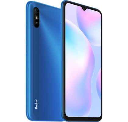 Redmi 9A (4+64Gb) Blue