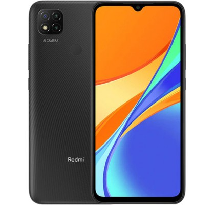 Redmi 9C (3+64Gb) Grey (EU)