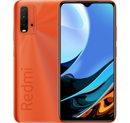 Redmi 9T (4+64Gb) Orange (EU)