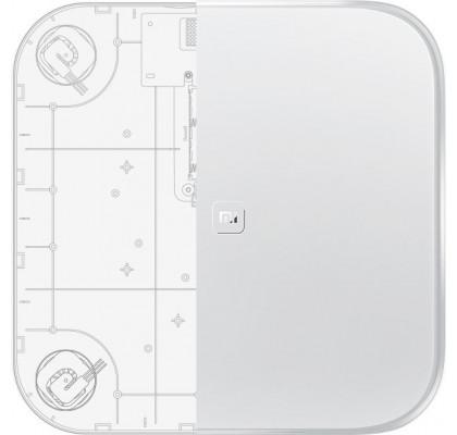 Весы напольные электронные Xiaomi Mi Smart Scale 2 White (XMTZC04HM)