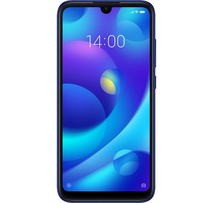 Xiaomi Mi Play (4+64Gb) Blue