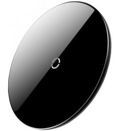Беспроводное зарядное устройство Baseus Simple Wireless Charger Black