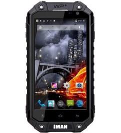 iMAN i6 Black (Уценка)